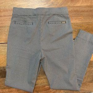 Anne Klein Stretch Crop Pants
